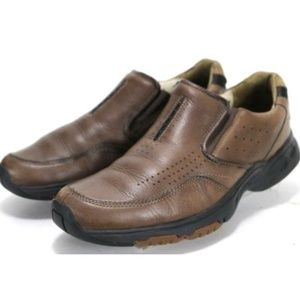 Clarks Untructured Men's Casual Shoes Size 10